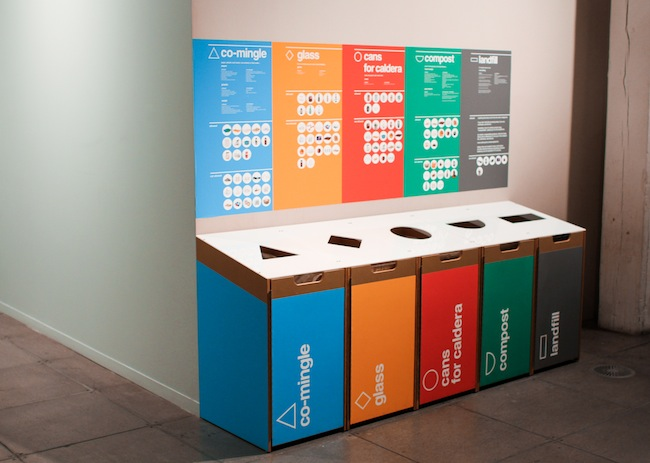 W k recycling bins dinesh designs - How to decorate a dustbin ...