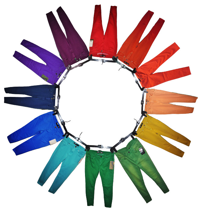 Color Wheel Designs Simple Sadighi Design Review
