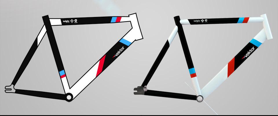 Bike Frame Paint Design - Frame Design & Reviews ✓