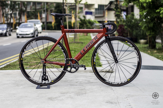 Portfolio - cycleprojectstore