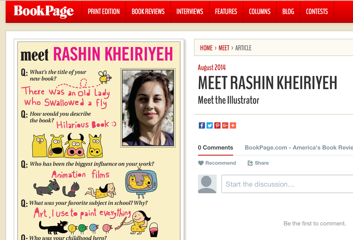 interview book review rashin